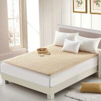 床垫子 18床2米双人铺床垫薄款床铺垫子防滑床褥子定制尺寸夏季