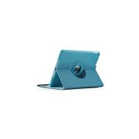 ipad4保护套ip3硅胶pad2代外壳苹果平板电脑爱派a1395 a1458软壳i ipad2/3/4 天空蓝
