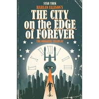 【中商原版】星际迷航:永恒之城(漫画)英文原版 Star Trek: The City on the Edge of