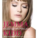【预订】Jemma Kidd Make-Up Masterclass: Beauty Bible of Profess