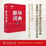 新华词典 第4版