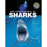 【预订】The Encyclopedia of Sharks