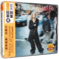 新华书店原装正版 欧美流行音乐 展翅高飞 艾薇儿 CD
