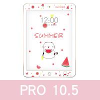 2018新款iPad2019钢化膜air2平板电脑6迷你4苹果Pro9.7英寸10.5全屏幕mini 【10.5】 s