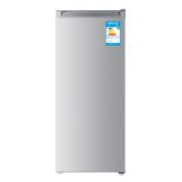 Haier/海尔 193升 立式冷柜 内部空间可调 梳理时冷柜 侧开门BD-193DL