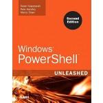 【预订】Windows Powershell Unleashed