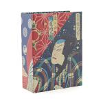英文原版 日本木版画:100张明信片 维多利亚和阿尔伯特博物馆 V&A 艺术礼品书 Japanese Wood Blo