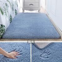床边地毯卧室客厅定制满铺北欧风简约家用ins可爱现代长方形