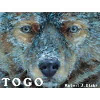 Togo [Hardcover] 雪橇狗图戈(入选美国小学4年级教材,精装) ISBN9780399233814
