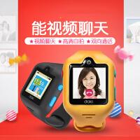 doki视频电话手表儿童手表智能手表老人GPS定位手环