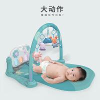 脚踏钢琴婴儿玩具健身架器益智新生幼儿