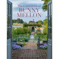 正版 The Gardens of Bunny Mellon 兔子梅隆的花园 英文原版