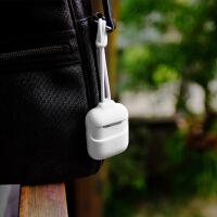 苹果耳机保护套AirPods一代二代无线耳机防水套