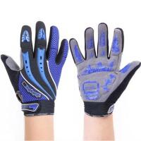 男女健身手套长指器械训练哑铃单杠防滑全指运动手套