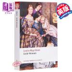 【中商原版】小妇人(牛津世界经典系列)英文原版 Little Women (Oxford Worlds Classic