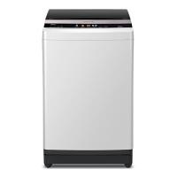 TCL XQBM70-302 7公斤 全自动波轮洗衣机 泡雾洁净洗 可拆洗波轮(宝石黑)