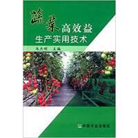 蔬菜高效益生产实用技术/冯杰明
