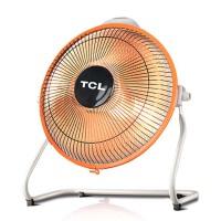 小太阳取暖器家用 办公室电暖气电暖器电热风扇烤火炉暗光节能