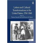 【预订】Letters and Cultural Transformations in the United Stat