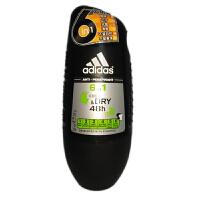 阿迪达斯(adidas) 男士止汗系列 League-征服 - 走珠50ml