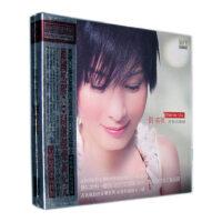 【正版】刘若英精选 珍藏版黑胶CD 后来 为爱痴狂 很爱很爱你