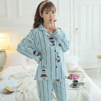 慈颜月子服产妇睡衣哺乳衣外出孕妇家居服套装FJC006