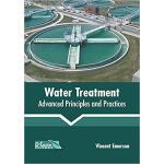 【预订】Water Treatment: Advanced Principles and Practices 9781