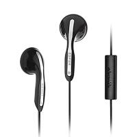 Edifier/漫步者 H180P智能手机耳机耳塞式耳麦 线控音乐带MIC