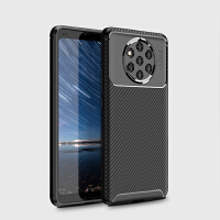 nokia 9 Pure View手机壳诺基亚7.1plus超轻薄x7硅胶软nokia8 【甲壳虫nokia 9 Pu