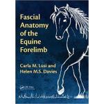 【预订】Fascial Anatomy of the Equine Forelimb 9780815387381