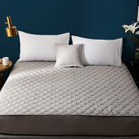 多喜爱英威达抗菌防螨可水洗床笠保护垫席梦思床垫防尘保护套床垫