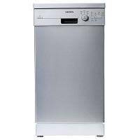 【当当自营】西门子(SIEMENS)SR23E850TI 独立式9套原装进口除菌家用洗碗机