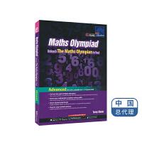 【首页抢券300-100】SAP Maths Olympiad Advanced 奥林匹克数学 奥数 数学奥林匹克 高级
