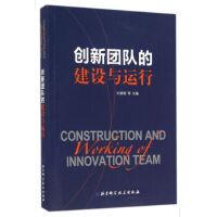 创新团队的建设与运行