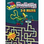 3-D Mazes--Robots(POD)