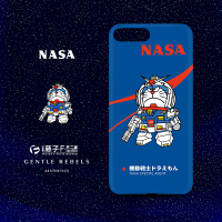 GENTLE REBELS哆啦a��iphone8plus手�C��NASA宇航�T高�_�O果6/7/X iphone 6P/6S