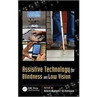 【预订】Assistive Technology for Blindness and Low Vision 97814