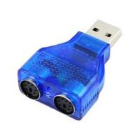 USB�DPS2�D接��A�^鼠�随I�P接口�D�Q器PS2�DUSB��X�B接��D接�^