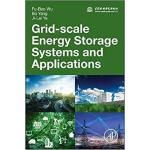 【预订】Grid-scale energy storage systems and applications 9780