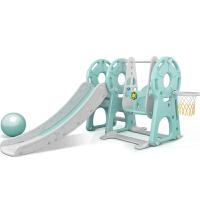大型玩具游乐场宝宝滑滑梯儿童室内家用小型婴儿小孩幼儿秋千组合