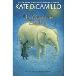 The Magician's Elephant( 货号:9780763680886)