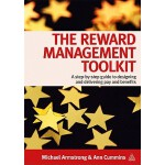 【预订】The Reward Management Toolkit: A Step-By-Step Guide to