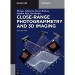 【预订】Close Range Photogrammetry and 3D Imaging