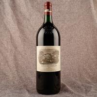 2002年 拉菲城堡干红葡萄酒 1.5L 1瓶