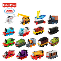 托马斯小火车托马斯合金火车头儿童玩具车男孩玩具火车BHR64