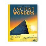 英文原版 古代文明奇迹 科普绘本 精装 Avalon Nuovo插画 Ancient Wonders