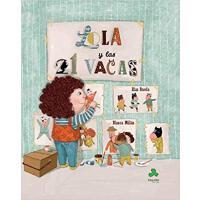 【预订】LOLA Y LAS 21 VACAS 9788494186059