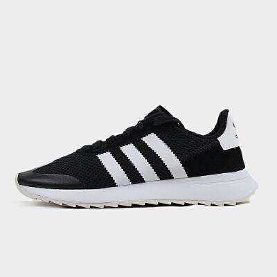 adidas休闲鞋 adidas阿迪三叶草新款女子三叶草系列低帮休闲鞋bb5323价格