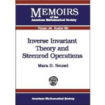 【预订】Inverse Invariant Theory and Steenrod Operations 978082