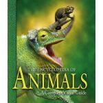 【预订】The Encyclopedia of Animals: A Complete Visual Guide